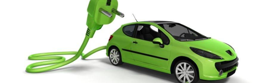 Электромобили: в чем их преимущество?