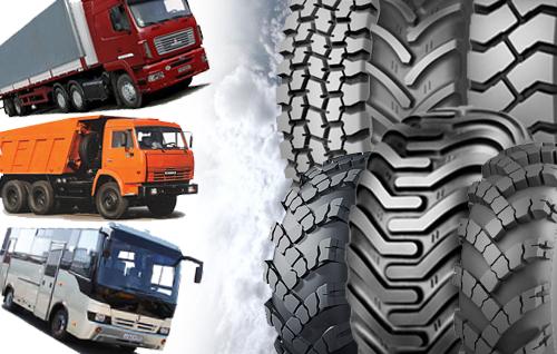 Выбор и покупка шин для грузовой техники