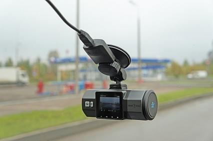 Рейтинг лучших автомобильных видеорегистраторов